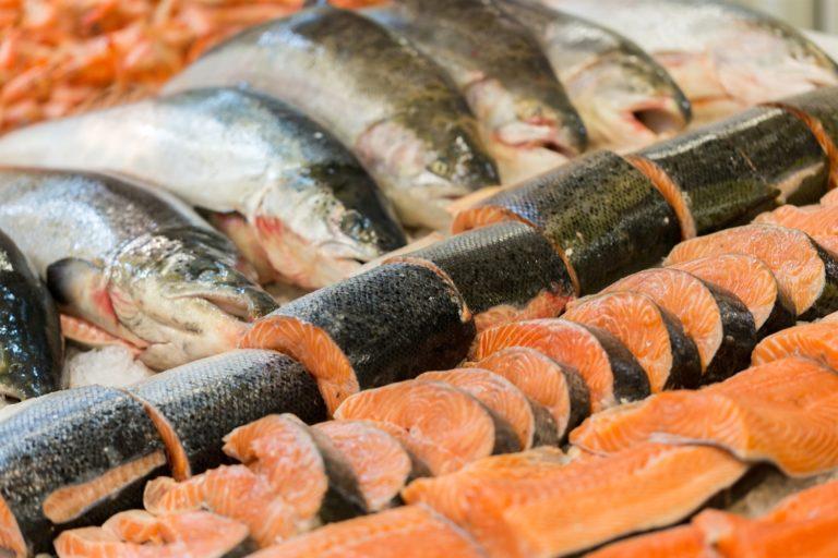 Pesce Bio e Naturale